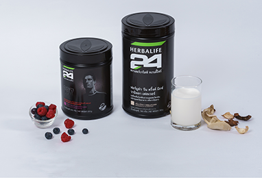 Herbalife 24 is a nutrition for triathlete or an occasional sports enthusiast, exercise increases your body's nutritional needs.